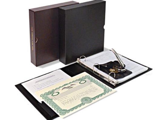 Corporate Kit, LLC Kit, Non-profit Kit