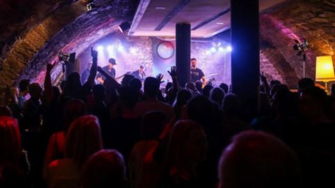 PERFECT HEAT@Live-Nacht Ludwigsburg