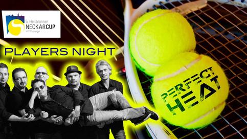 PERFECT HEAT@Players Night Heilbronn
