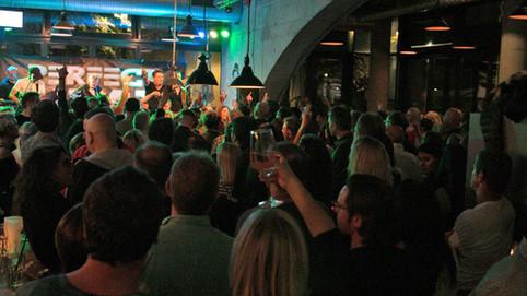 PERFECT HEAT@Live-Nacht Heilbronn