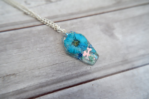 Perennial Blue