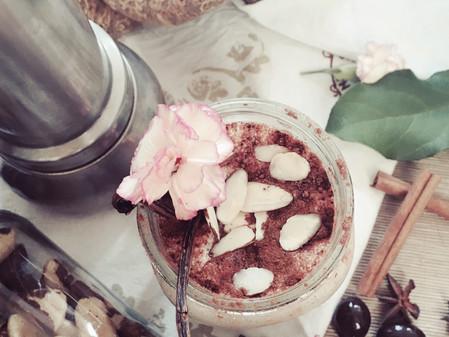 Saveurs d'Orient: la magie du chaï maison sans théine ni caféine..