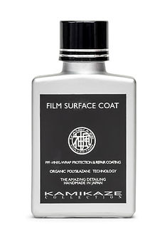 Film Surface Coat