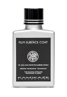 Film Surface Coat
