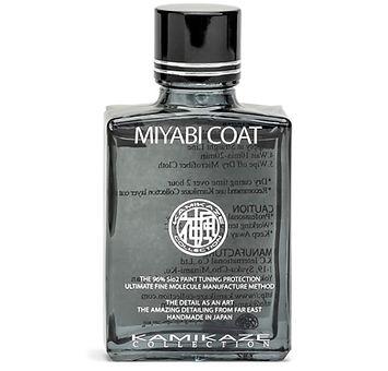 MIYABI COAT