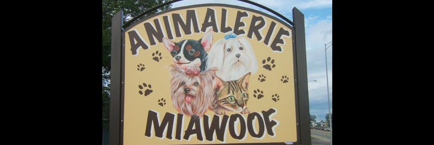 Animalerie Miawoof
