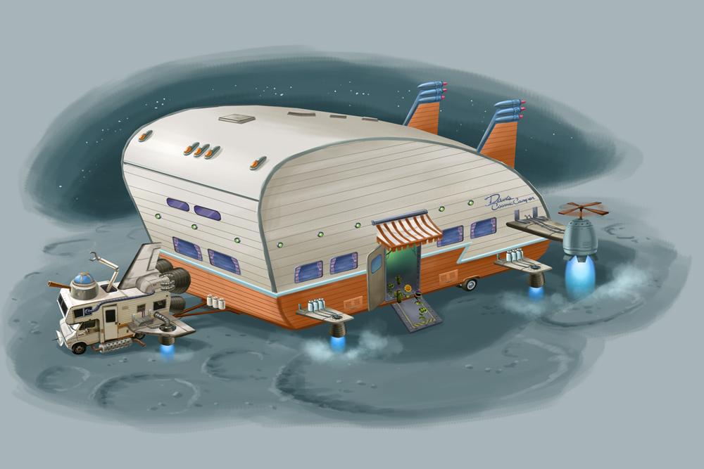 SpaceRV