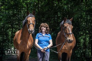 Jane, Raya & Dido