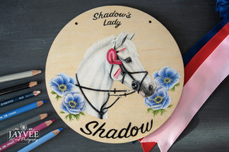 Shadow, Plywood 20cm, extra imagery & text
