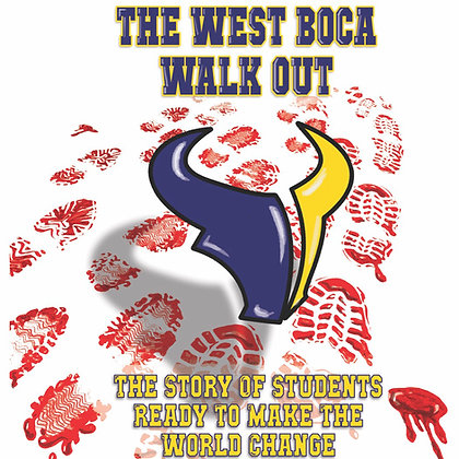 THE WEST BOCA WALK OUT