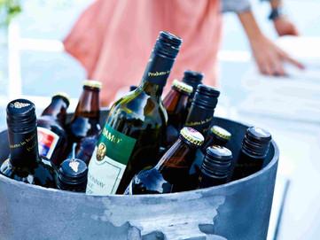 יין אוצר בית דין שהתקלקל