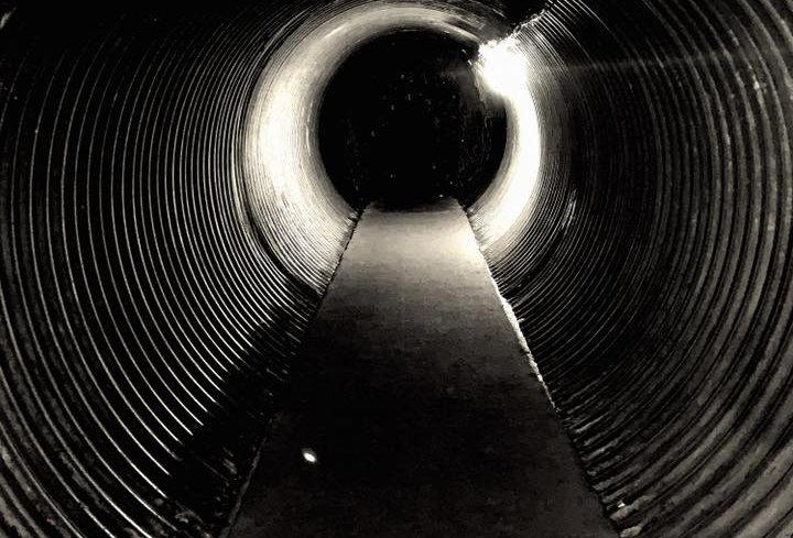 Ghost Hunt At Kelvedon Hatch Secret Nuclear Bunker 04/06/21