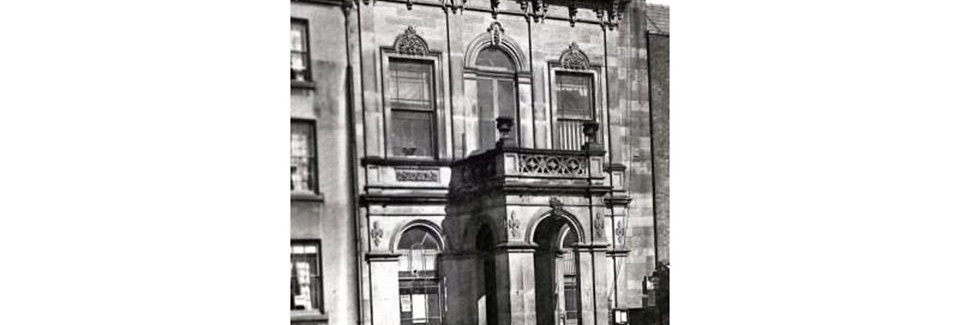 Ghost Hunt At Ashbourne Town Hall 2/10/21