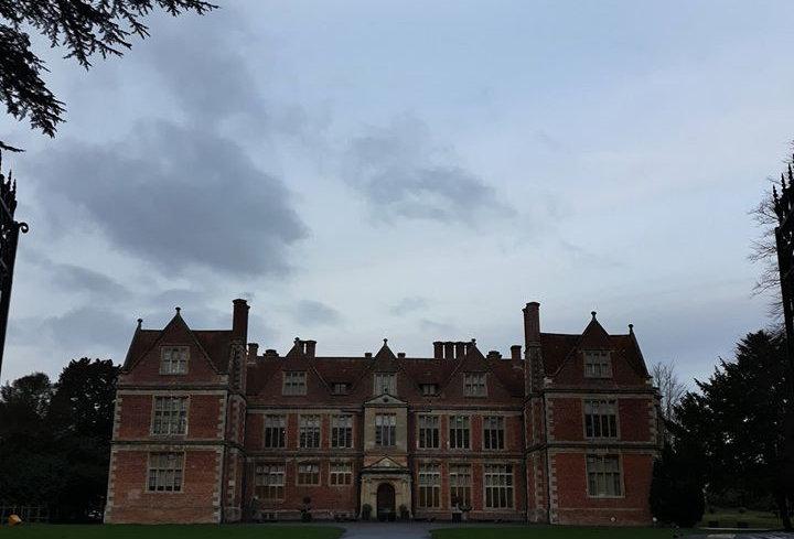 Shaw House Newbury
