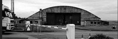 Hanger C2 Swindon