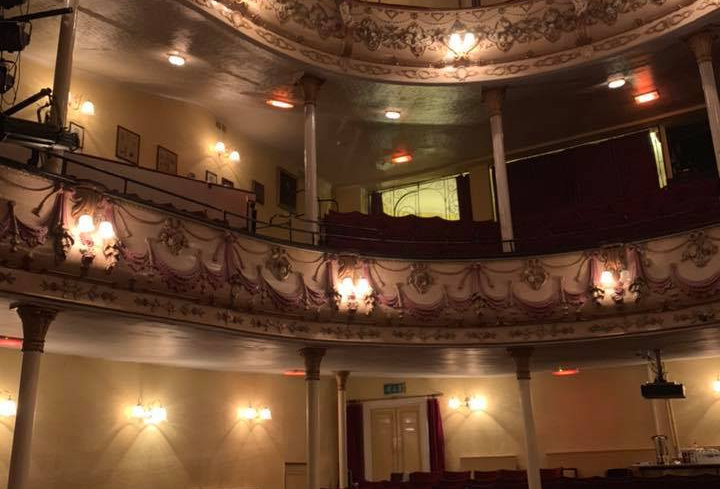 The Theatre Royal Margate