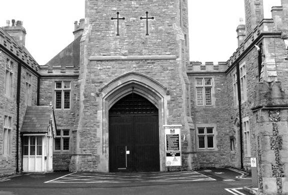 Ghost Hunt At HMP Kingston Portsmouth 10/04/21