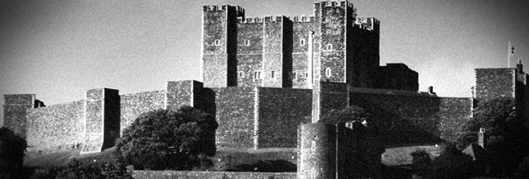 Ghost hunt at Dover Castle Halloween Special (Friday)