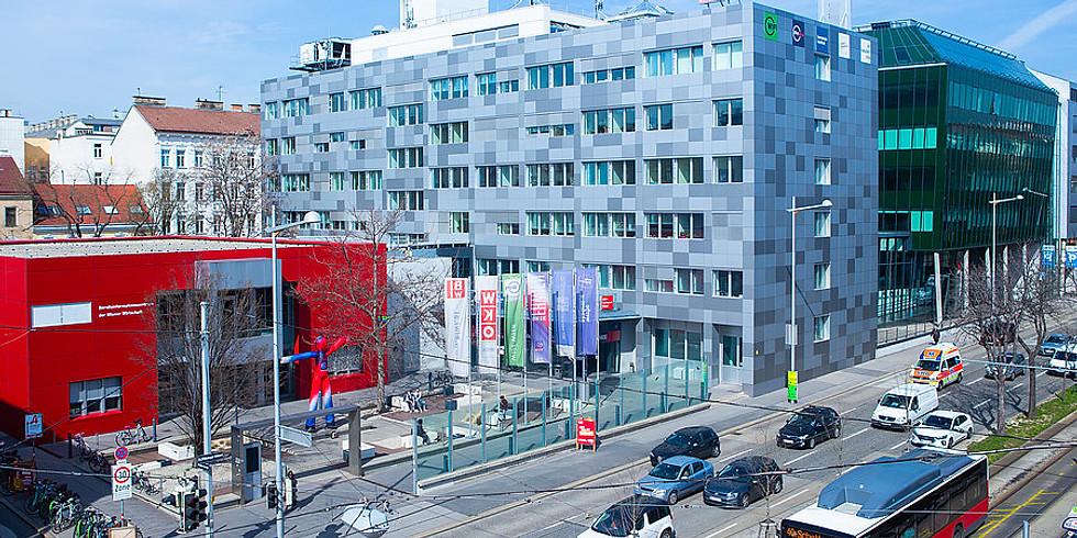 Corporate Learning Camp 2021 Wien