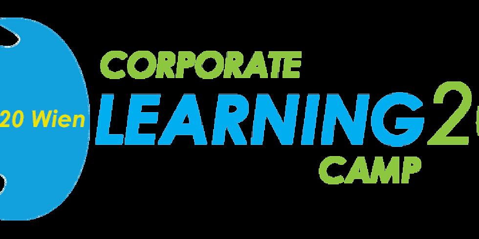 Corporate Learning Camp 2020 Wien