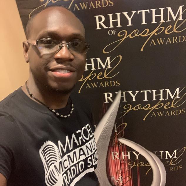 Rythm of Gospel Awards 2019