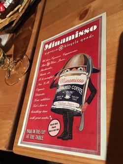 Cafe Minamisso & STUDIO ♪