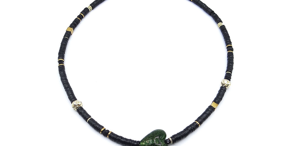 Collier Turin