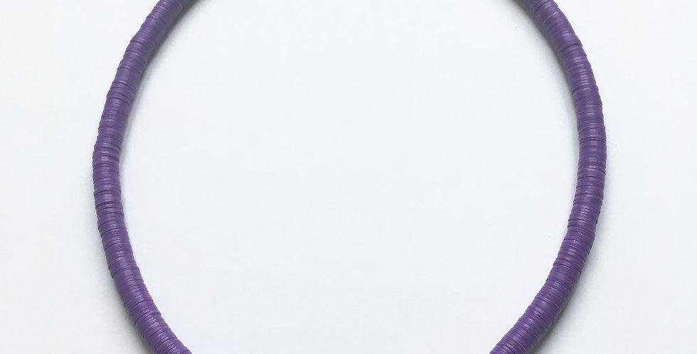 Collier Violette