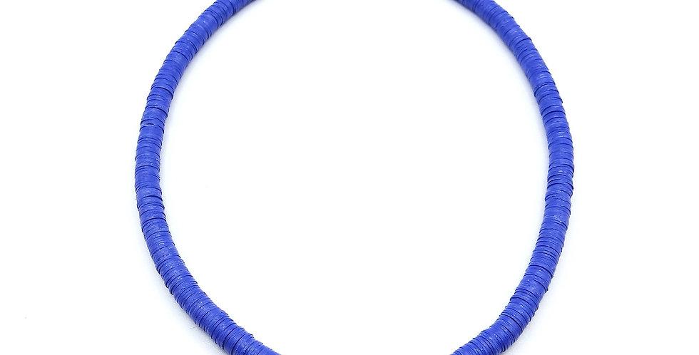 Collier Enna Bleu
