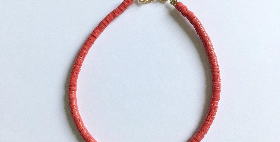 Bracelet Josei Rouge