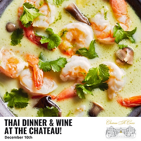 Chateau Thai Dinner.png