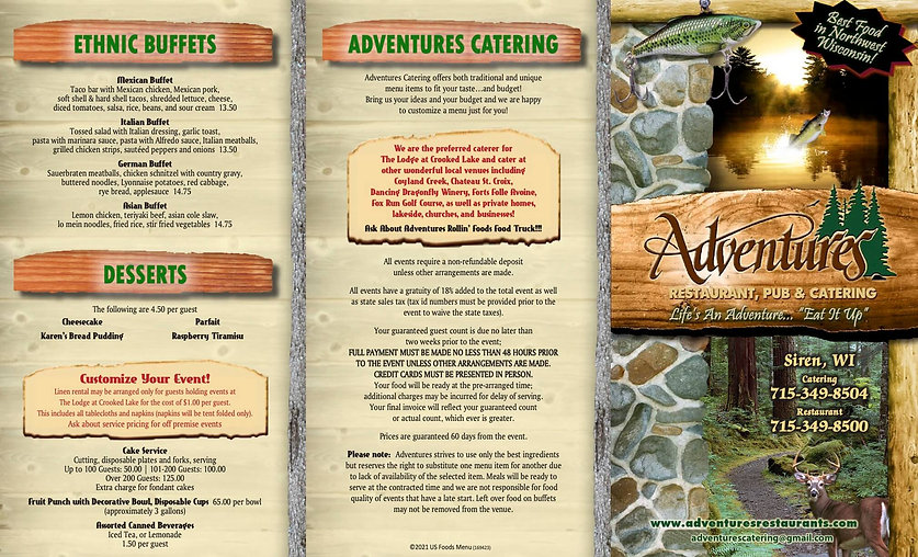 Adventures Siren Catering REV R169423 LR