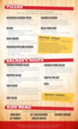 nezzys menu 3