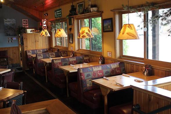 Adventures Restaurant and Pub  Rice Lake, Siren, & Virginia