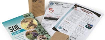 Real Deal G2 Seeds Soil Test Kit