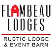 Flambeau Lodges Logo