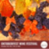 Copy of Chateau Oktoberfest Wine Festiva