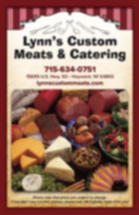 Lynns Brochure 1