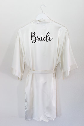 Future Mrs Robes
