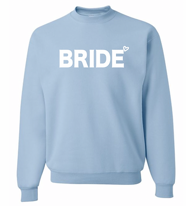 Bride & Babe Sweatshirts