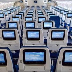 اطلقت الخطوط الجوية الكويتية الرحلة الأولى إلى باريس والتي ستكون بواقع ثلاث رحلات من كل أسبوع