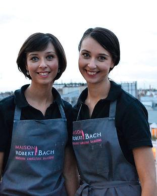 Anne-Sophie BACH - MAISON ROBERT BACH.jp
