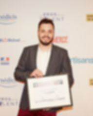 Editialis Les Pros ont du Talent 2018 15