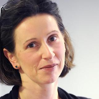 Aude Guesnon - Rédactrice en chef Décision Achats