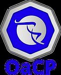 Di Oto Enrico OaCP logo.png