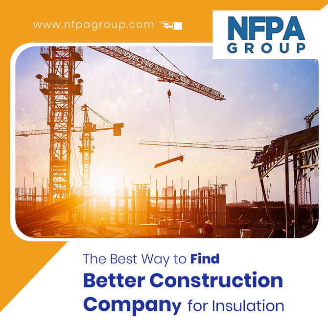 The Best Way to Find Better Construction Company for Insulation