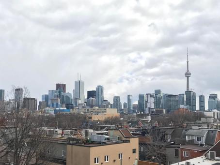 Toronto; The New Manhattan