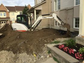 Waterproofing Hamilton & Waterproofing Toronto with New waterproofing systems