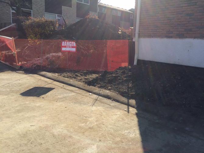 Waterproofing in Halton:  How Important is it Really???