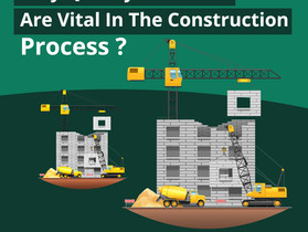 Why Quality Materials Are Vital In the Construction Process?